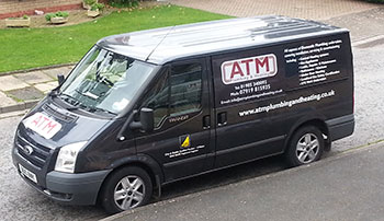 ATM Plumbing and Heating - Worcester and Gloucester